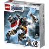 Lego® 76169 Armadura robótica de Thor