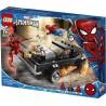 Lego® 76173 Spider-Man y el Motorista Fantasma vs. Carnage