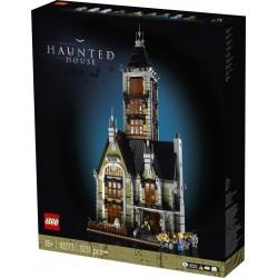 Lego® 10273 Casa Encantada de la Feria