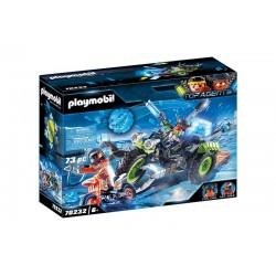 Playmobil® 70232 ARCTIC REBELS: Triciclo de Hielo