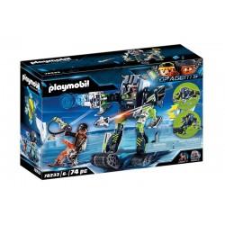 Playmobil® 70233 ARCTIC REBELS: Robot de Hielo