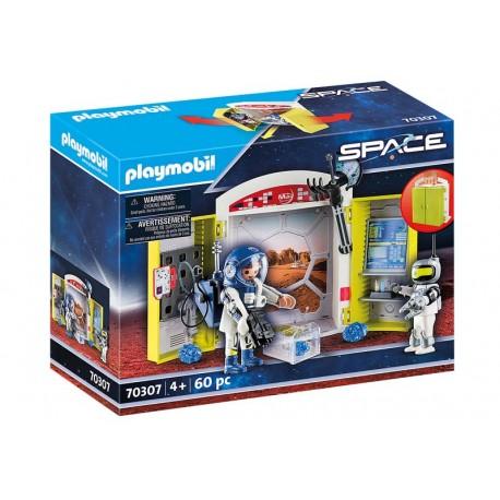 Playmobil® 70307 Cofre Misión a Marte