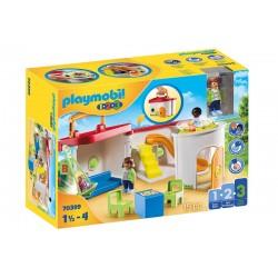Playmobil® 70399 1.2.3 Guardería Maletín