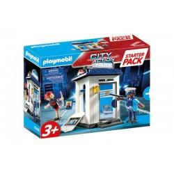 Playmobil® 70498 Starter Pack Policía