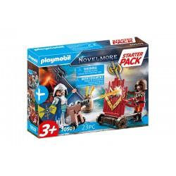 Playmobil® 70503 Starter Pack Novelmore set adicional