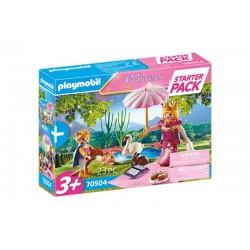 Playmobil® 70504 Starter Pack Princesa set adicional