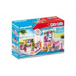 Playmobil® 70590 Estudio Diseño de Moda