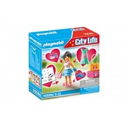 Playmobil® 70596 Chica Fashion