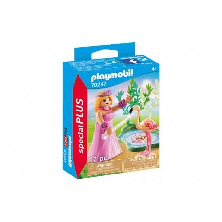 Playmobil® 70247 Princesa en el Lago