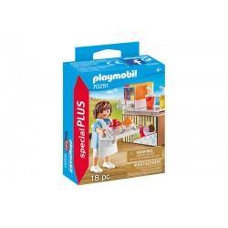 Playmobil® 70251 Heladero