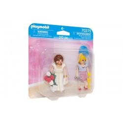Playmobil® 70275 Princesa y Modista