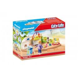 Playmobil® 70282 Habitación de Bebés
