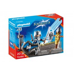 Playmobil® 70290 Set Caballeros