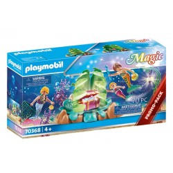 Playmobil® 70368 Salón Coral de Sirenas