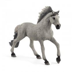Schleich® 13915  Semental Sorraia Mustang