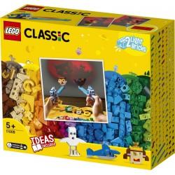 LEGO® 11009 Ladrillos y Luces