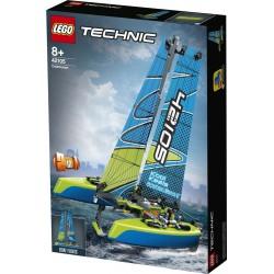 Lego® 42105 Catamarán