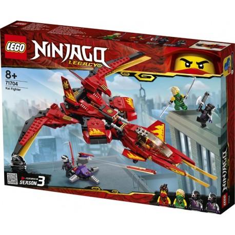 Lego® 71704 Caza de Kai