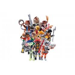 Playmobil® 70565 Colección Completa Sobre Sorpresa  Serie 19 Niños