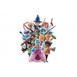 Playmobil® 70566 Colección Completa Sobre Sorpresa  Serie 19 Niñas