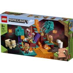 LEGO® 21168 El Bosque Deformado