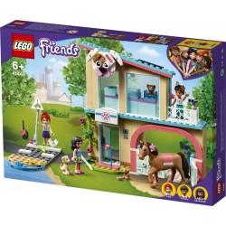 LEGO® 41446 Clínica Veterinaria de Heartlake City