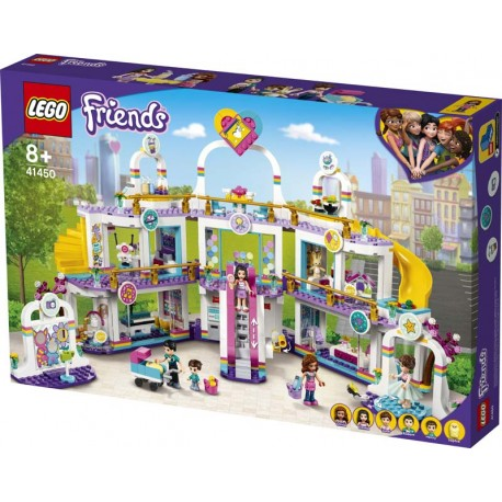 LEGO® 41450 Centro Comercial de Heartlake City