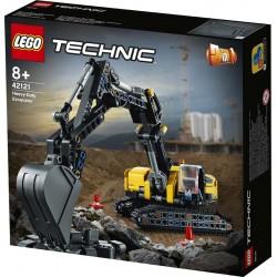 Lego® 42121 Excavadora Pesada