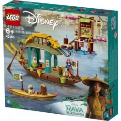 Lego® 43185 Barco de Boun