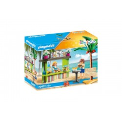Playmobil® 70437 Snak Bar