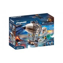 Playmobil® 70642 Zeppelin Novelmore de Dario