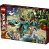 Lego® 71746 Dragón de la Jungla