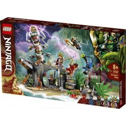 LEGO® 71747 Aldea de los Guardianes