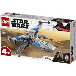 Lego® 75297 Ala-X de la Resistencia