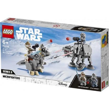 Lego® 75298 Microfighters: AT-AT™ vs. Tauntaun™
