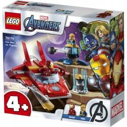 Lego® 76170 Iron Man vs. Thanos