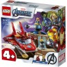 Lego® 76170 Iron Man vs. Thanos