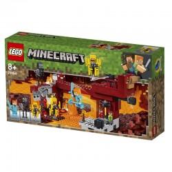 LEGO® 21154 El Puente de Blaze