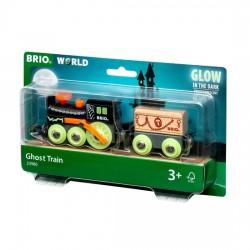 BRIO® 33986 Tren Fantasma