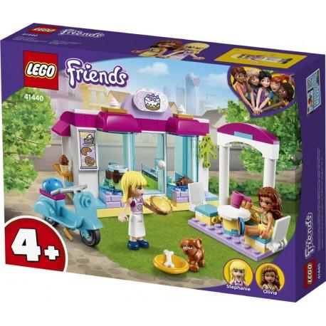 LEGO® 41440 Pastelería de Heartlake City