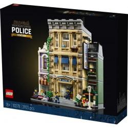 Lego® 10278 Comisaría de Policía