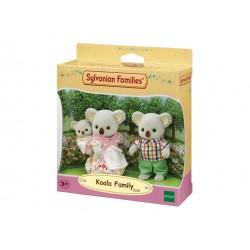 SF 5310 Familia Koala
