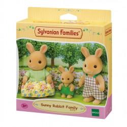 SF 5372 Familia Conejo Sunny