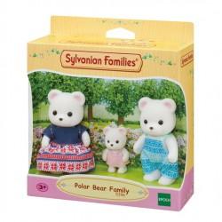 SF 5396 Familia Oso Polar