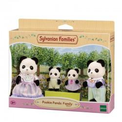 SF 5529 Familia Panda Pookie