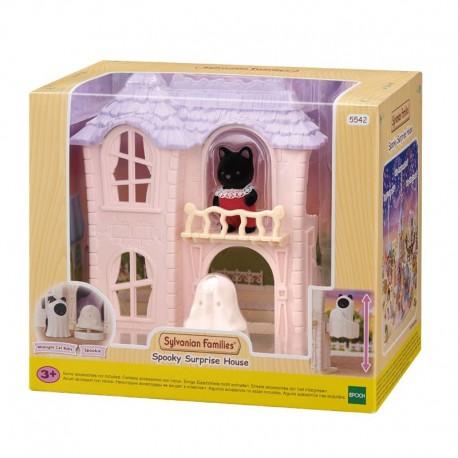 SF 5542 Casa Encantada del Fantasma