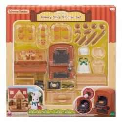 SF 5536 Set de Panadería