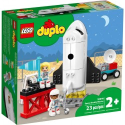 LEGO® 10944 Misión de la Lanzadera Espacial