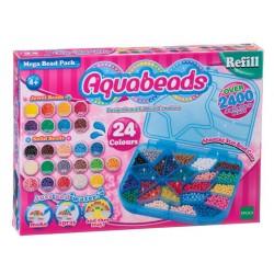 Aquabeads 79638 Pack de Abalorios Gigante