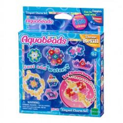 Aquabeads 31038 Set de Abalorios Elegantes